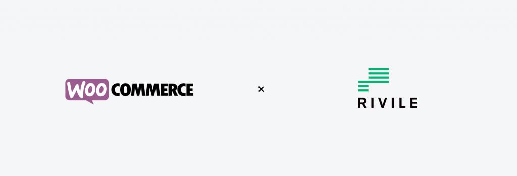 WooCommerce ir Rivilė integracija